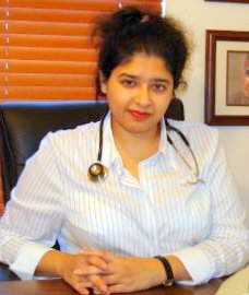 Saira Al Mansoor, MD at Ben Khan & Associates