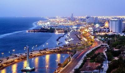 About Jeddah