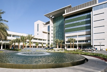 American Hospital Dubai, United Arab Emirates