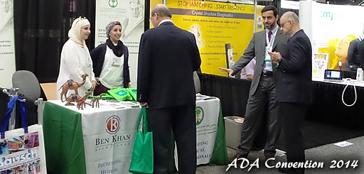 Physician Jobs - ADA Conference