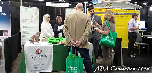 Nursing Career - ADA Conference