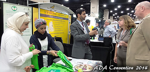 Jobs in Saudi Arabia - ADA Conference